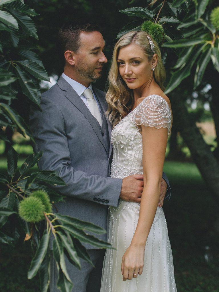 Boho Style Wedding Dresses