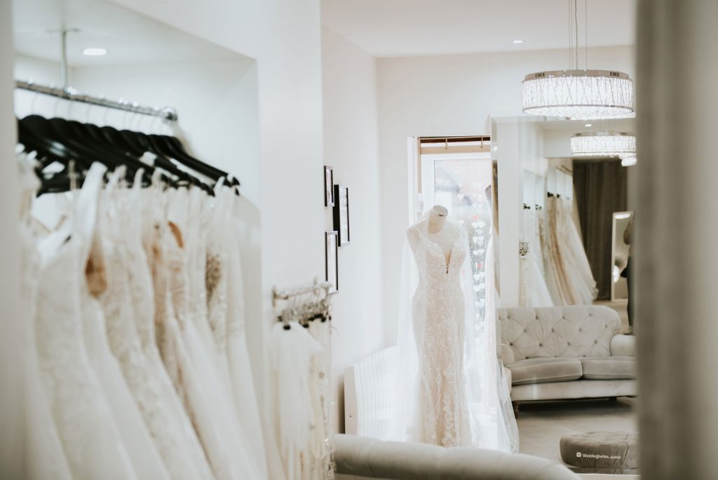 Top 10 Tips for the Ultimate Wedding Dress Shopping Experience