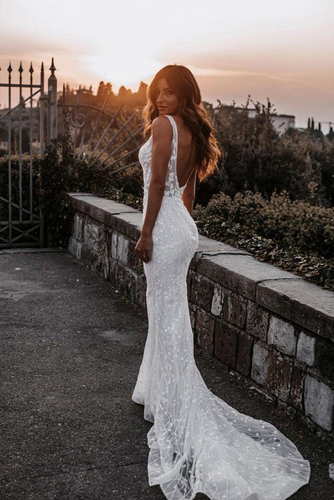 Abella Bride